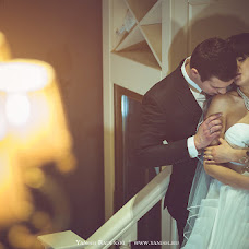 Wedding photographer Sergey Khramov (YanishRadenski). Photo of 03.02.2015
