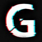 Onetap Glitch - Fotoeditor icon