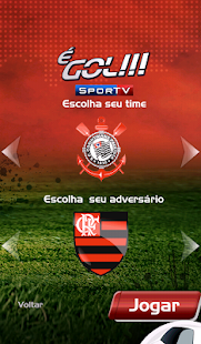 É Gol!!! SporTV- screenshot thumbnail