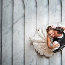 Wedding photographer Róbert Szegfi (kepzelet). Photo of 31.05.2018