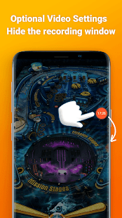 App Screen Recorder V Recorder - Audio, Video Editor APK for Windows Phone