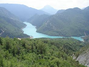 Photo: Lac de Chaudanne