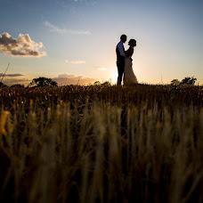 Wedding photographer Aaron Storry (aaron). Photo of 02.09.2018
