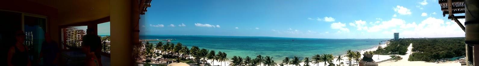 Photo: HTC One panoramic