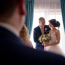 Wedding photographer Nikolay Gulik (nickgulik). Photo of 13.07.2018