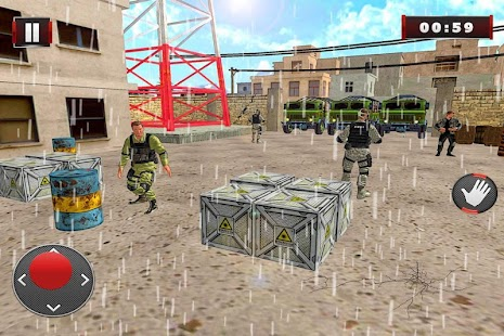Mafia Crime City Fighter - Gangster Survival - náhled