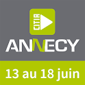 MyAnnecy Festival icon