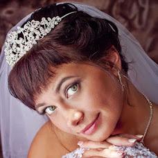 Wedding photographer Svetlana Anisimova (AnisS). Photo of 18.08.2013