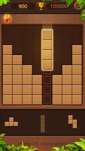 Block Puzzle 2020u00a0& Jigsaw puzzles 1.7 screenshots 1