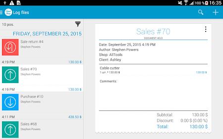 CloudShop 3.0.3 screenshot 2091011