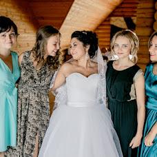 Wedding photographer Anton Kamenskikh (web-diz18rus). Photo of 12.11.2016