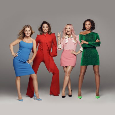 Only four of the five Spice Girls will be going on tour in 2019