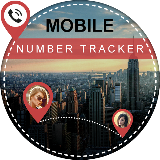 Live Mobile Number Location Tracker