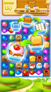 Game Fruits Garden Mania APK for Windows Phone