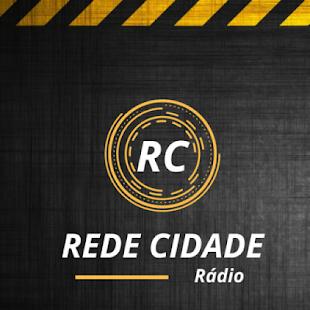 Rede Cidade - náhled