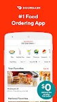 screenshot of DoorDash - Food Delivery