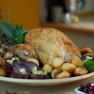 Phil's Perfect Roast Turkey