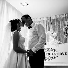 Wedding photographer Mariya Ovchinnikova (Masha74). Photo of 06.11.2016