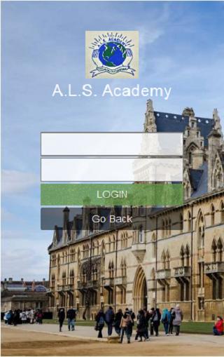 ALS Academy 0.0.1 screenshots 2