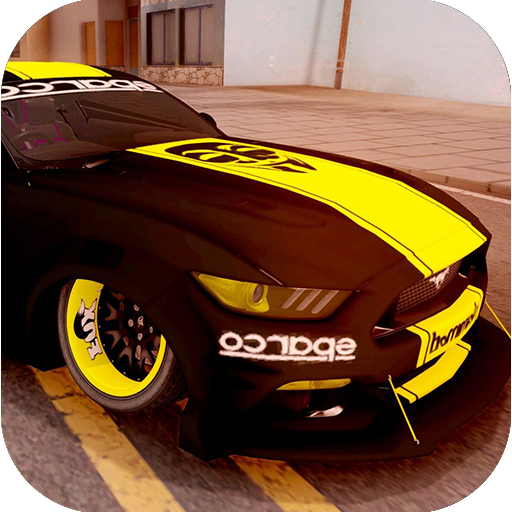 Car Racing Ford Game