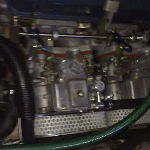 サニートラック  B121型ののカスタム事例画像 こーすけさんの2018年10月13日00:30の投稿