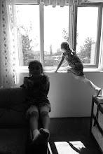 Photo: Window, Bazit 2015
