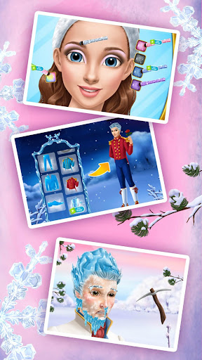 I'm dating the ice princess download