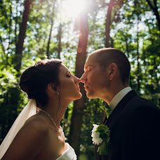 Wedding photographer Ilya Shelelyaev (Shelelyaev). Photo of 01.09.2014