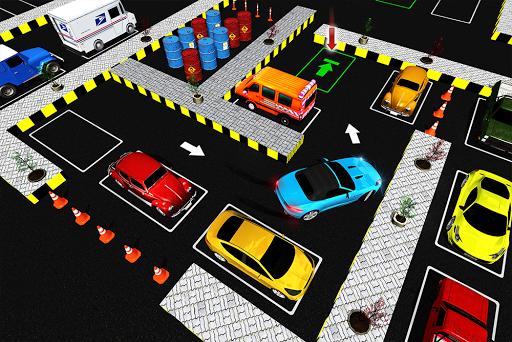Modern Car Parking: Advance Car Drive Simulator apkdebit screenshots 13