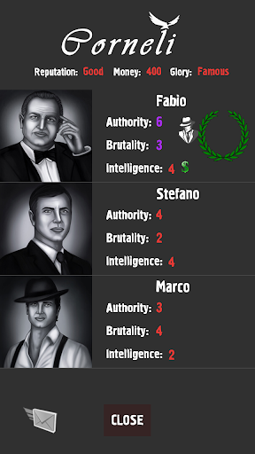 Crime Family: Mafia 1.2.5 screenshots 2