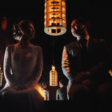 Wedding photographer Christophe De mulder (iso800Christophe). Photo of 24.09.2018