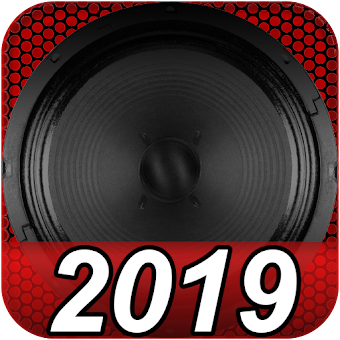Mod Hacked APK Download MP3 VOLUME BOOST GAIN LOUD PRO 1,000+
