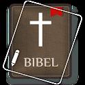 Elberfelder Bibel icon