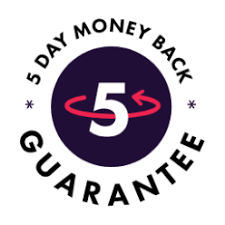 Vukar 5 day money back guarantee - submersible pumps