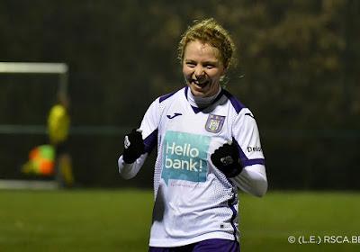 Nouveau carton pour les Mauves, Anderlecht creuse l'écart en tête de Super League
