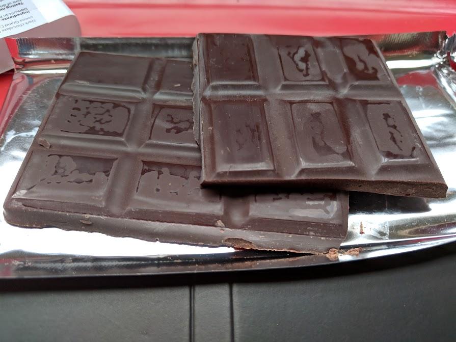 70% Chocolate Story Bar