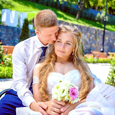 Wedding photographer Nina Aleksandr (NinaAlexPhoto). Photo of 09.09.2017