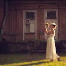 Wedding photographer Eleonora Kukushkina (EleonoraKuku). Photo of 04.08.2013