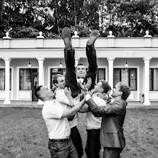 Свадебный фотограф Дмитрий Данилов (DmitryDanilov). Фотография от 03.09.2018
