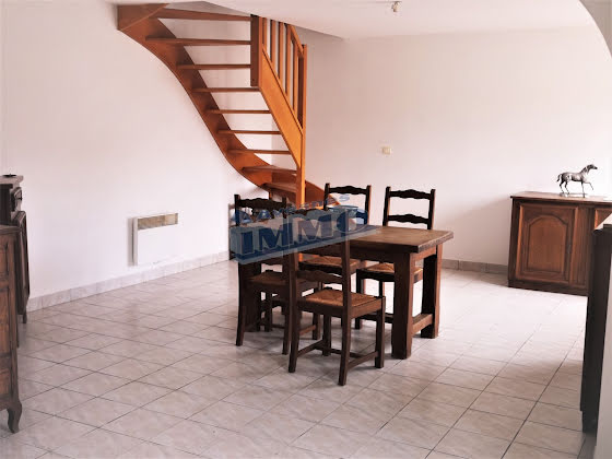 Vente maison 13 pièces 320 m2