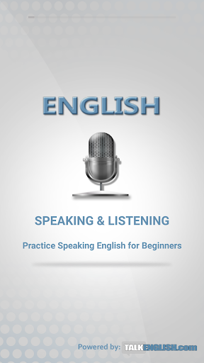 English Speaking Practice 1.1.6 Screenshots 1