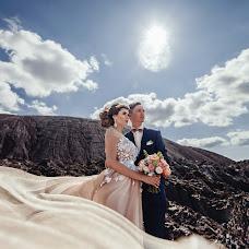 Wedding photographer Aleksandra Alesko (arastudio). Photo of 24.01.2018