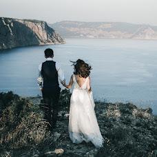 Wedding photographer Nikolay Danilovskiy (danilovsky). Photo of 23.08.2018