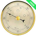 Barometer pro - free icon