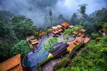 Nandini Bali Jungle Resort & Spa Ubud
