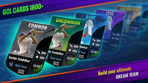 Cricket League GCL : Cricket Game 3.7.6 screenshots 2