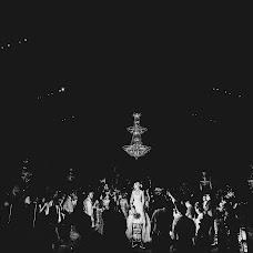 Wedding photographer Luis Carvajal (luiscarvajal). Photo of 06.10.2018