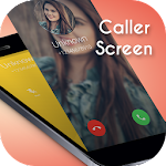 i Caller Screen OS10 Style 6.0 (Ad-Free)