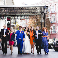 Wedding photographer Sveta Sokur (SokurSvetlana). Photo of 29.04.2016