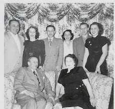 Photo: The Pearlman Family